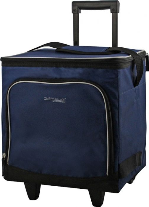 Thermos Thermocafe Cooler Bag 52 Can Wheeled