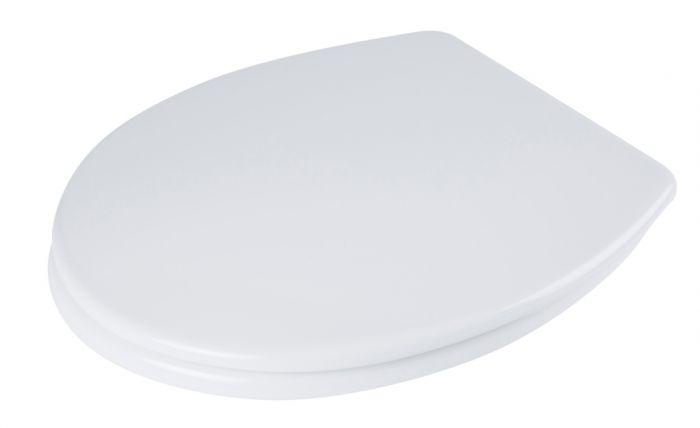 Croydex Flexi-Fix Toilet Seat Lugano
