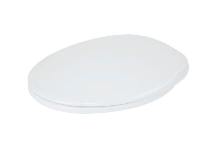 Croydex Flexi-Fix Toilet Seat Grasmere