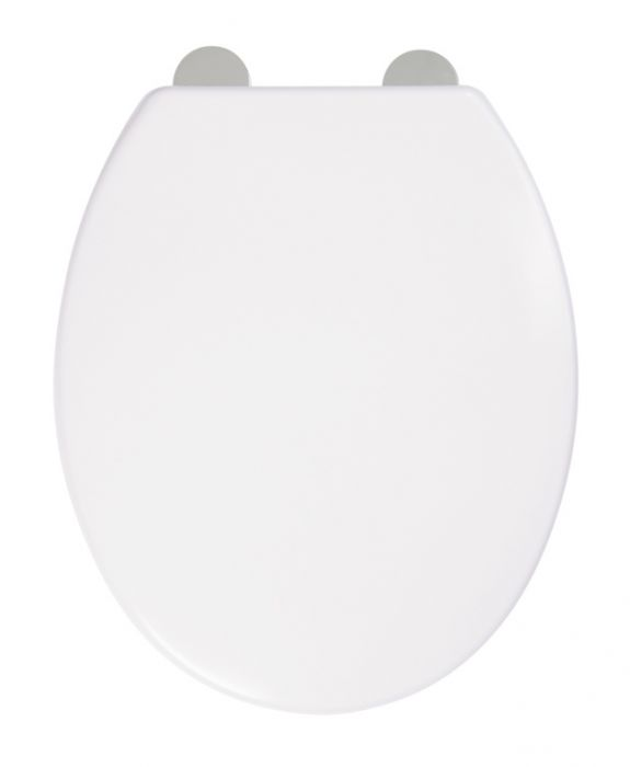 Croydex Flexi-Fix Toilet Seat Tahoe