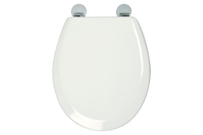 Croydex Flexi-Fix Toilet Seat Como