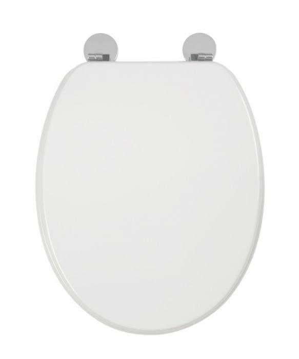 Croydex Flexi-Fix Toilet Seat Kielder