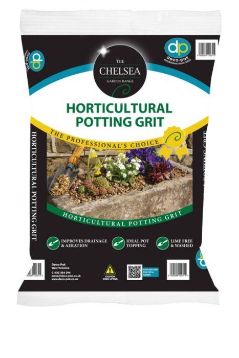 Deco-Pak Horticultural Potting Grit 6Mm Large Bag