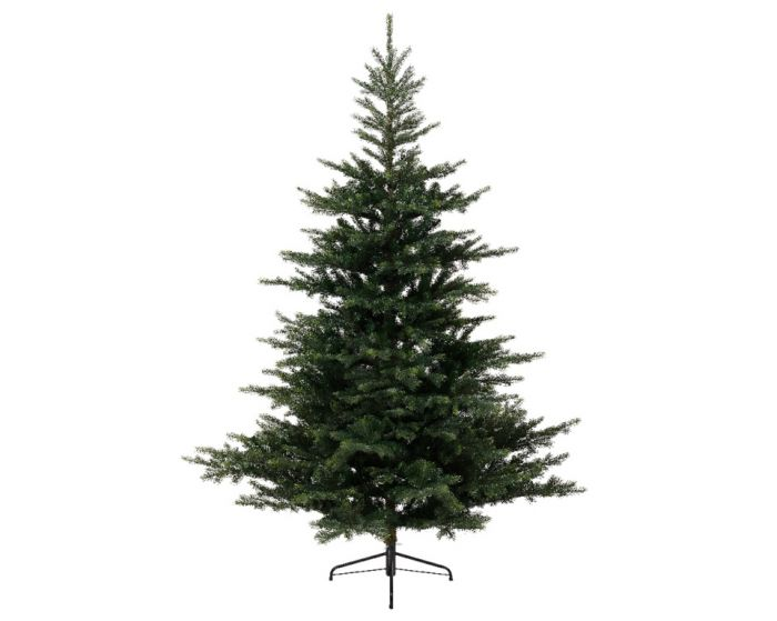 Grandis Fir Green Hinged Tree