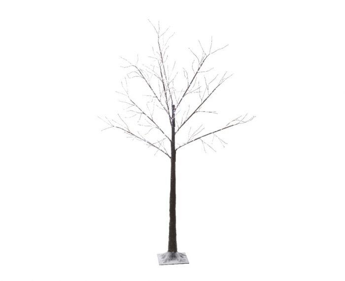 Micro Led Brown Tree
