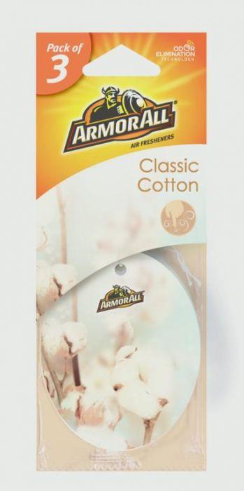 Armor All Air Freshener Classic Cotton