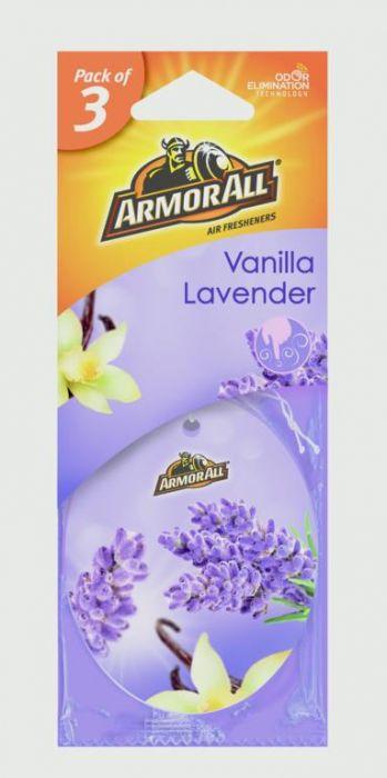 Armor All Air Freshener Vanilla Lavender