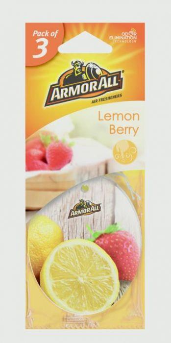 Armor All Air Freshener Lemon Berry