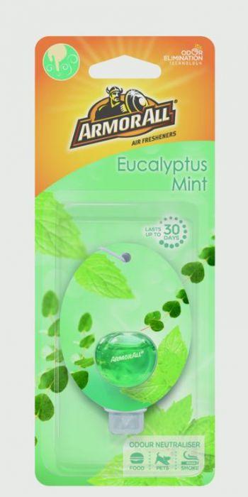 Armor All Hanging Diffuser Eucalyptus Mint