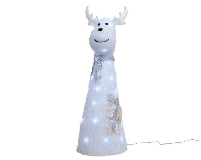 Led Acrylic Deer 51Cm