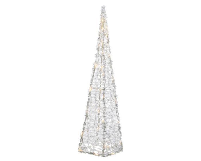 Led Acrylic Pyramid