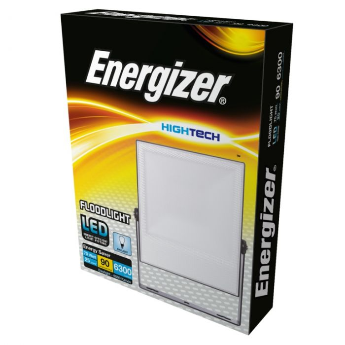 Energizer Led Floodlight Ip65 70W 4000K