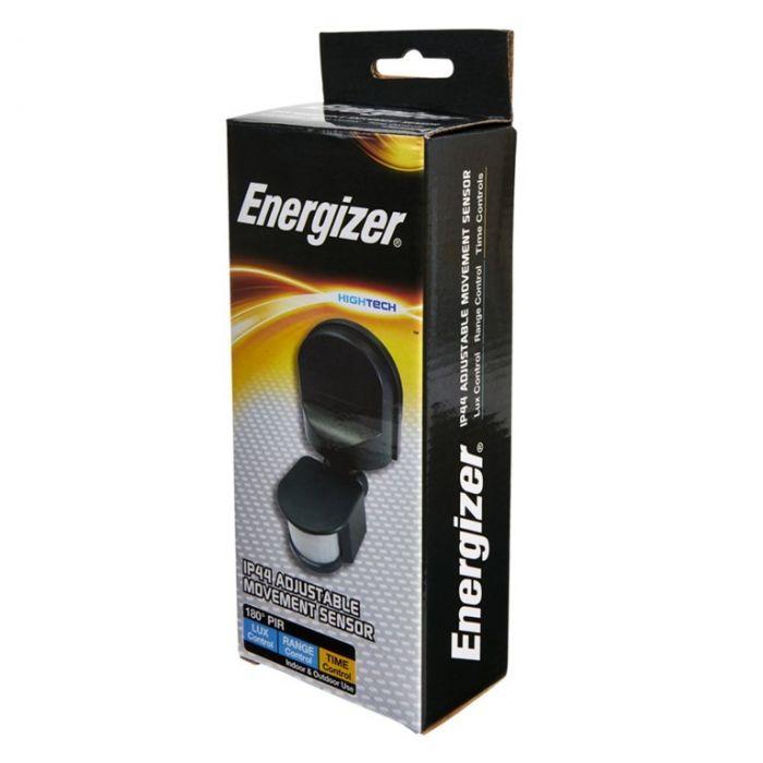 Energizer Pir 180 Standalone Motion Sensor Large