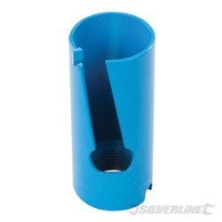 Silverline Multi Material Tct Holesaw 32Mm