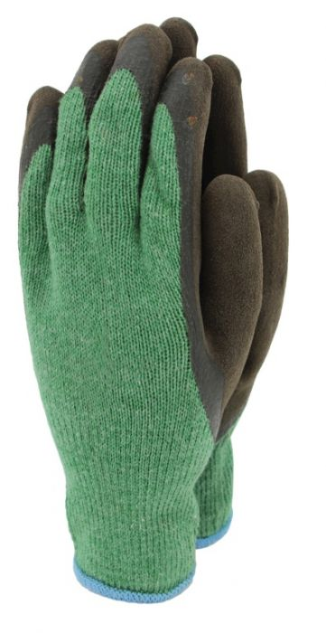 Town & Country Mastergrip Pro Green Glove Small