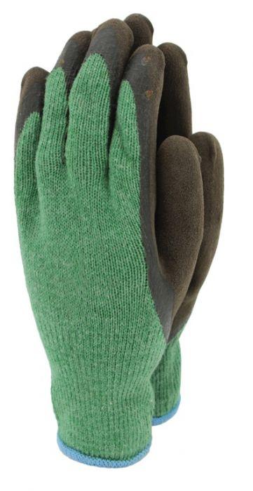Town & Country Mastergrip Pro Green Glove Medium
