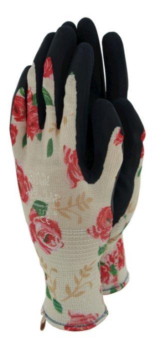 Mastergrip Pattern Rose Glove