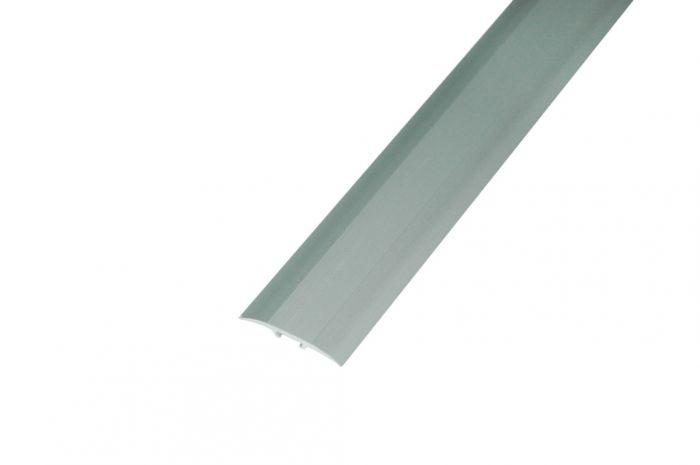 Unika Aluminium Threshold 900Mm Silver
