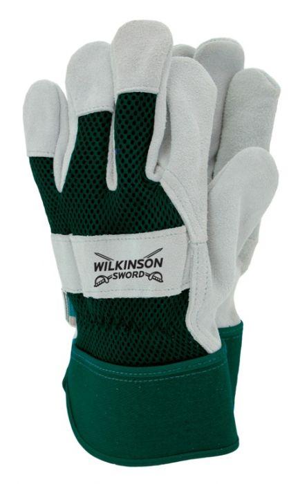 Wilkinson Sword Reinforced Rigger Glove Medium