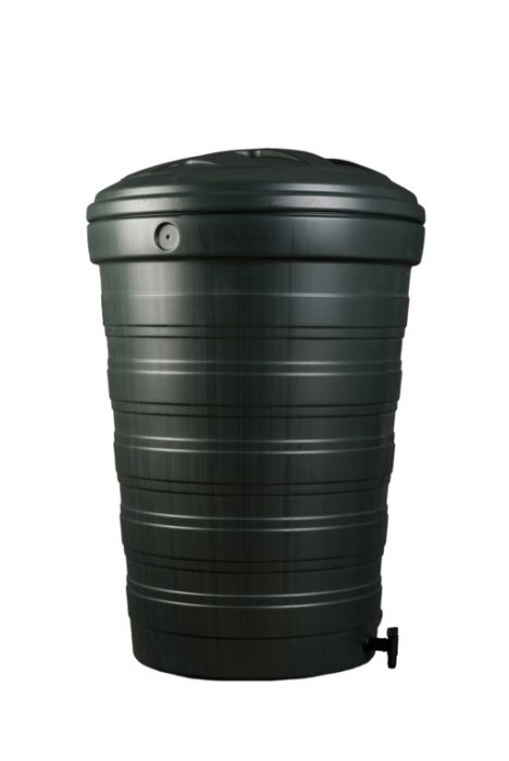 Ward Stackable Water Butt 200L Set Of 2