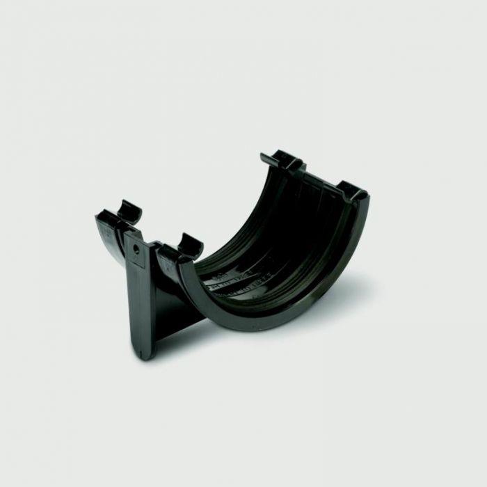 Polypipe Mini H/R Gutter Bracket Black Black