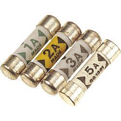 Dencon 2 Amp Fuse to BS646 Card 4