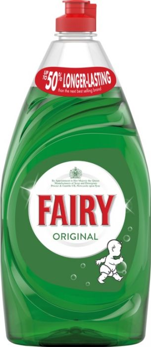 Fairy Washing Up Liquid Original