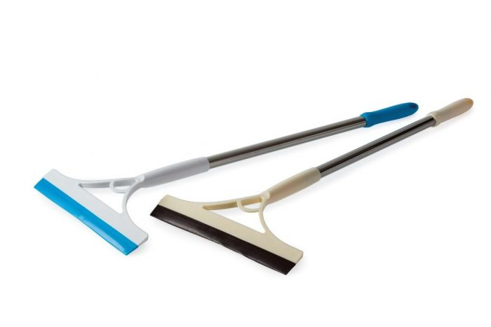 Blue Canyon Long Handle Window Squeegee