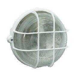 Lyvia Round Lamp Ip44 100W White