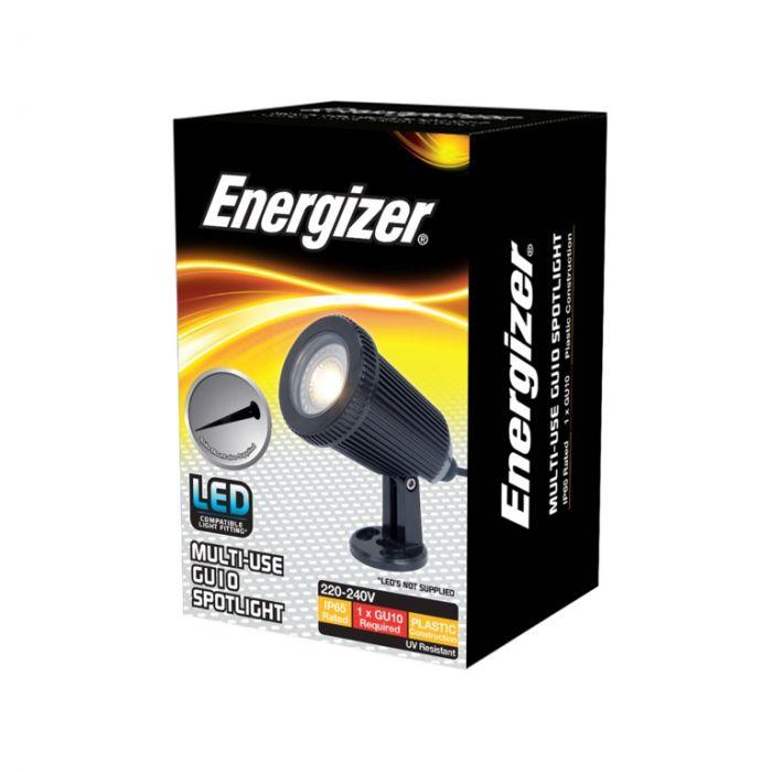 Energizer 2 In 1 Spike Light Ip65