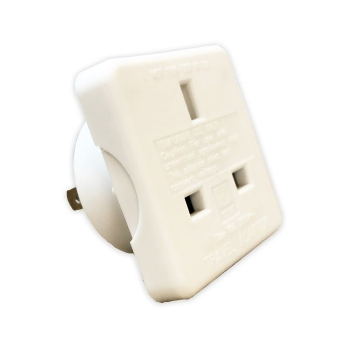Lyvia Us Travel Adaptor Bs8546 10A