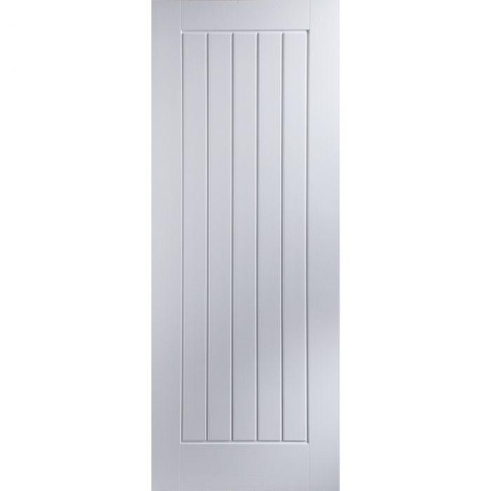 Jeld Wen Newark 5 Panel Moulded Internal Door 78 X 33
