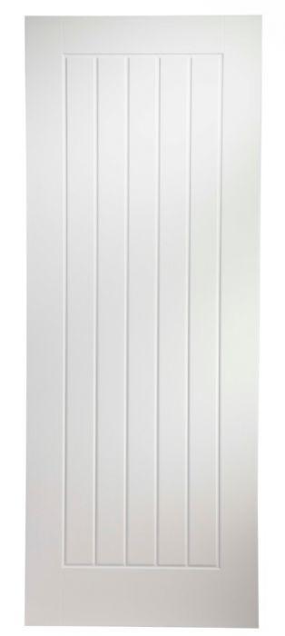 Jeld Wen Newark 5 Panel Moulded Internal Fire Door 78 X 30