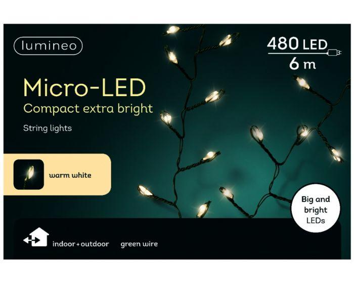 Micro Big Led Compact Lights