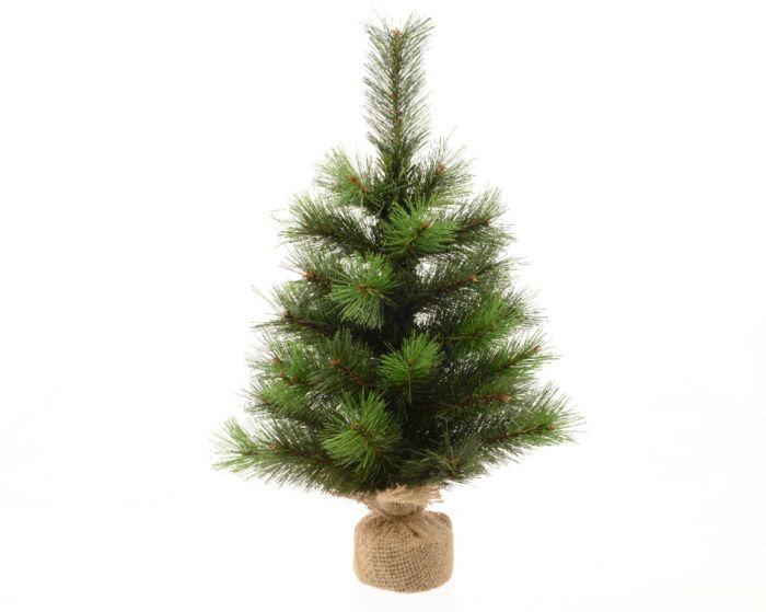 Green Vancouver Mini Tree