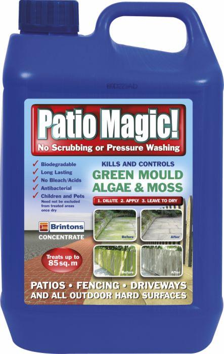 Patio Magic Patio Cleaner 2.5L