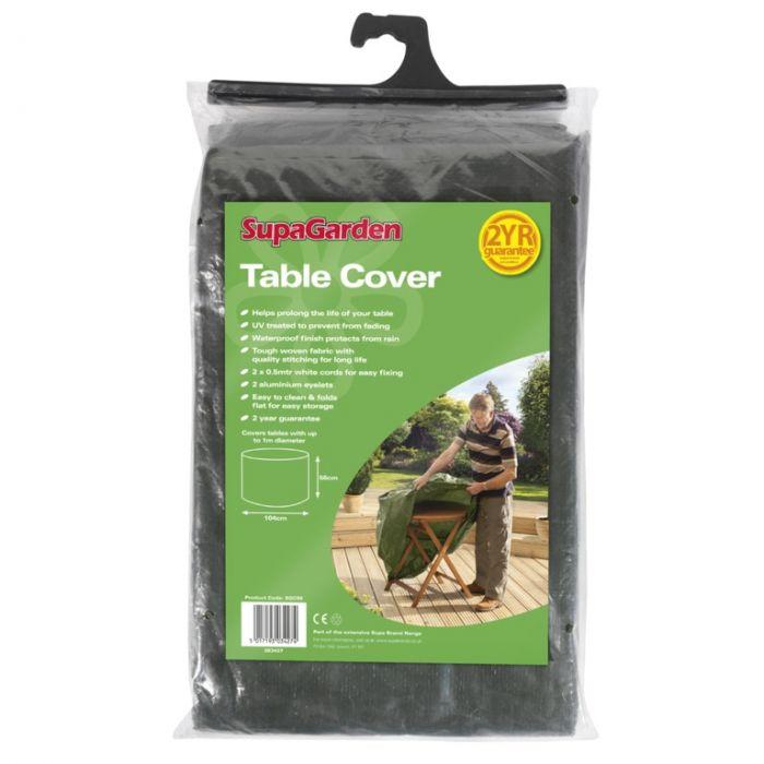 Supagarden Table Cover 56Cm X 104Cm