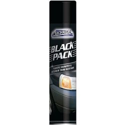 Car Pride Black Pack 300Ml