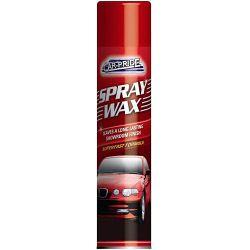 Car Pride Spray Wax 300Ml