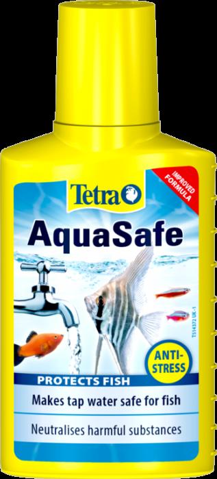 Tetra Aquasafe Pond Treatment 250Ml