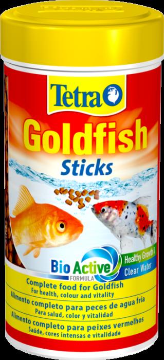 Tetra Goldfish Sticks 250Ml (93G)