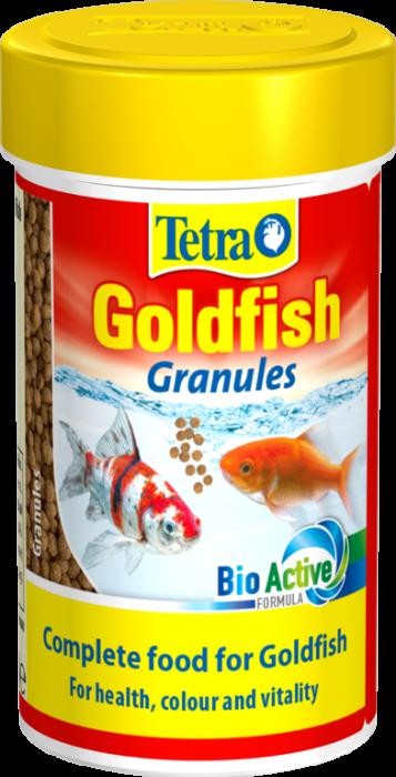 Tetra Goldfish Granules 100Ml (32G)