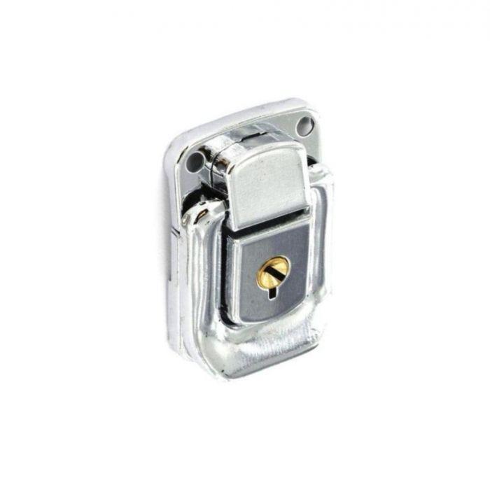 Securit Case Lock & 2 Keys Np 48Mm