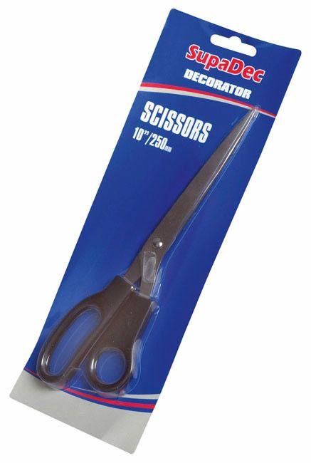 Supadec Decorator Scissors 10