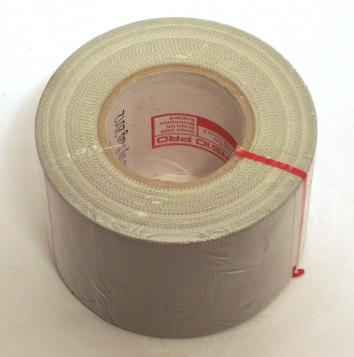 Advance Closure Plate Tape 50Mm X 10M