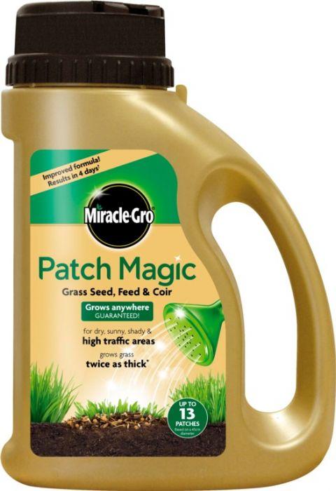 Miracle-Gro Patch Magic Jug 1015G
