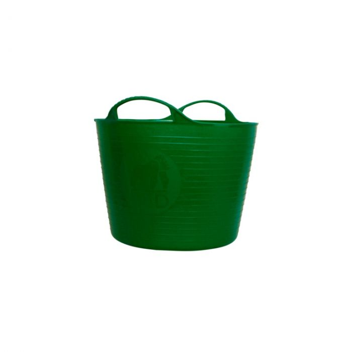 Red Gorilla Flexible Small Tub Green