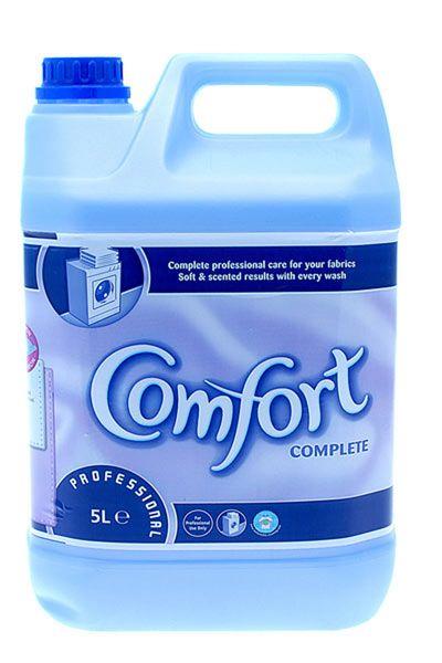 Comfort Complete 5L