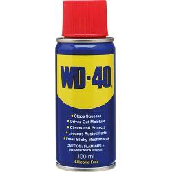 Wd-40 Aerosol Can 100Ml