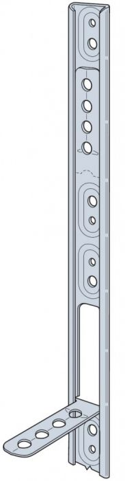 Simpson Strong Tie Stainless Wall Starter